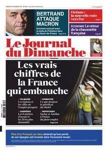 Le Journal du Dimanche - 04 novembre 2018