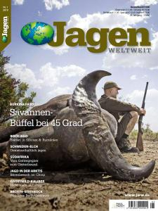 Jagen Weltweit - Nr.1 2019
