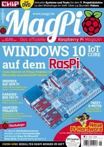 Chip MagPi - September-Oktober 2016