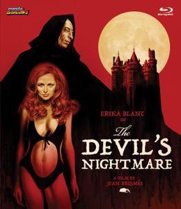 The Devil's Nightmare (1971) La plus longue nuit du diable