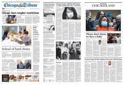 Chicago Tribune – October 28, 2020