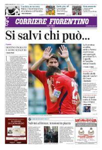 Corriere Fiorentino La Toscana – 20 maggio 2019
