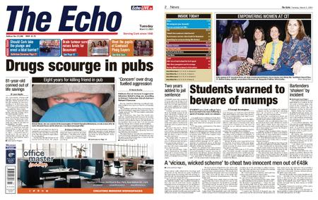Evening Echo – March 03, 2020