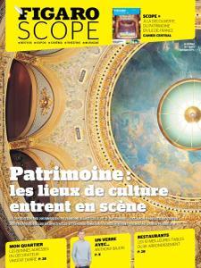 Le Figaroscope - 18 Septembre 2019