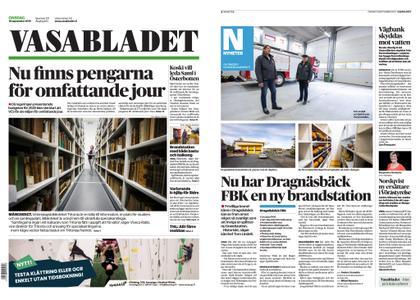 Vasabladet – 18.09.2019