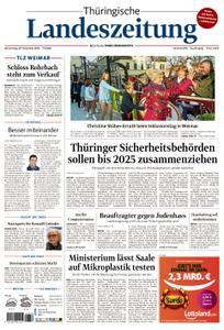 Thüringische Landeszeitung – 29. November 2018