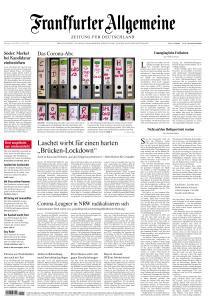 Frankfurter Allgemeine Zeitung - 6 April 2021