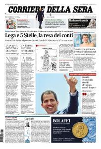 Corriere della Sera – 04 febbraio 2019