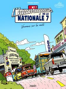 Chroniques de la Nationale 7 : Vacances sur la route