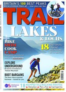 Trail UK - September 2021