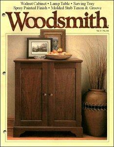 Woodsmith - October 1995 (N°101)