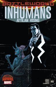 Inhumans - Attilan Rising 002 2015 Digital