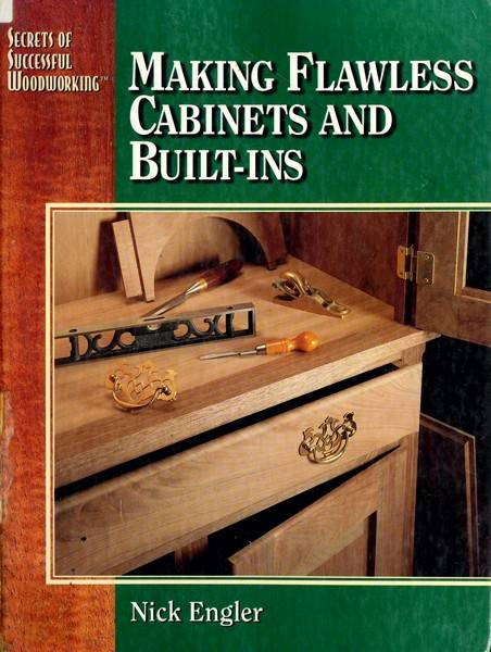 Making Flawless Cabinets And Built