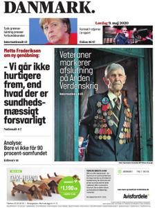 JydskeVestkysten Varde – 09. maj 2020