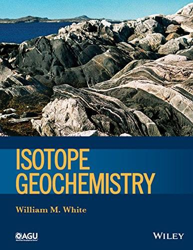 Isotope Geochemistry (repost)