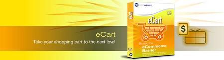 WA eCart 2.01 (Not for DW 8)