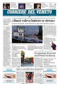 Corriere del Veneto Padova e Rovigo – 19 settembre 2019