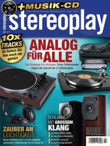 stereoplay – 07 Januar 2021