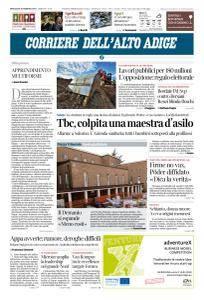 Corriere dell'Alto Adige - 28 Febbraio 2018
