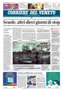 Corriere del Veneto Vicenza e Bassano – 05 marzo 2020