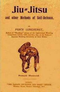 Jiu-Jitsu and Other Methods of Self-Defence (Tenth Edition) (Repost)