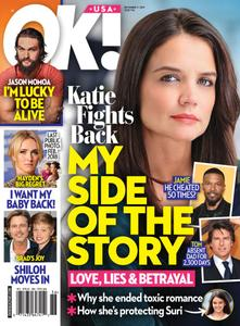 OK! Magazine USA - September 09, 2019