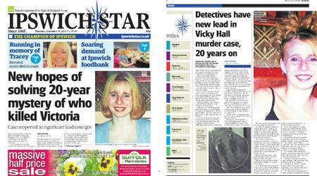 Ipswich Star – September 19, 2019