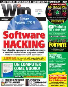 Win Magazine - dicembre 2018