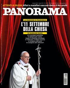 Panorama Italia - 06 marzo 2019