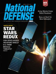 National Defense - April 2019