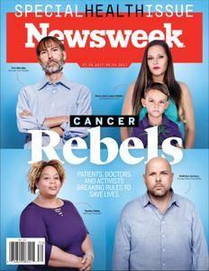 Newsweek USA - July 28, 2017