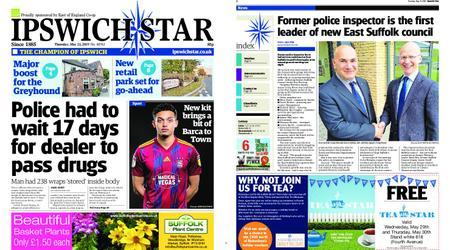 Ipswich Star – May 23, 2019