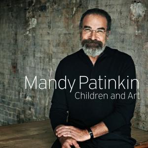 Mandy Patinkin - Children and Art (2019) [Official Digital Download 24/48]