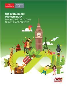 The Economist (Intelligence Unit) - The Sustainable Tourism Index (2017)