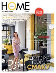 HOME Interior - 3(24)'2021