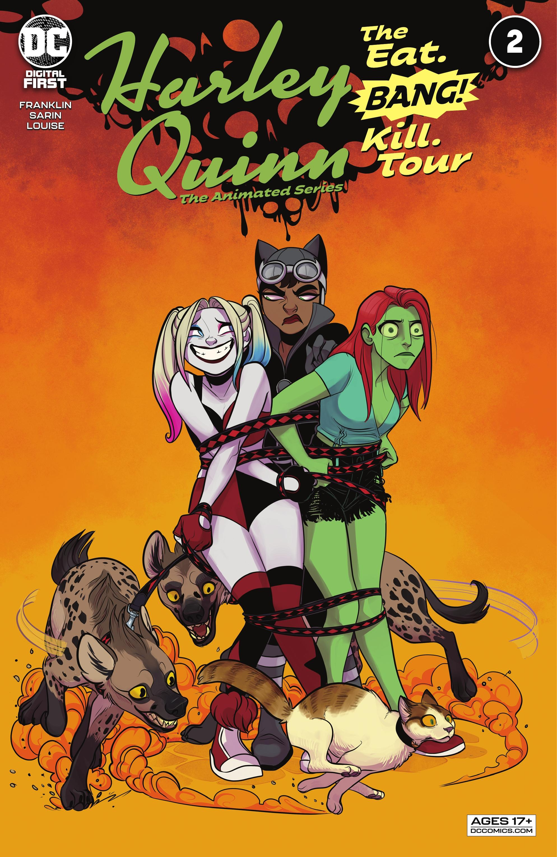 Harley Quinn - The Animated Series - The Eat Bang! Kill Tour 002 (2021) (digital) (mv-DCP