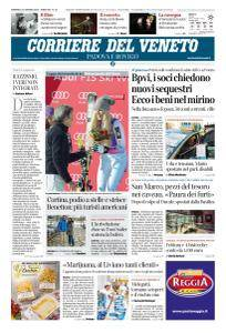 Corriere del Veneto Padova e Rovigo - 21 Gennaio 2018