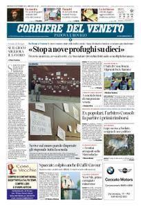 Corriere del Veneto Padova e Rovigo – 26 settembre 2018