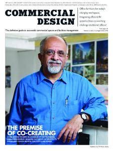 Commercial Design – August 2018