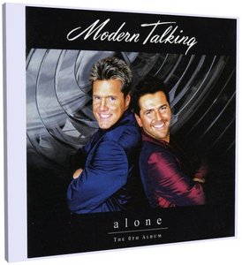 Modern Talking - Alone - The 8th Album [RePost]
