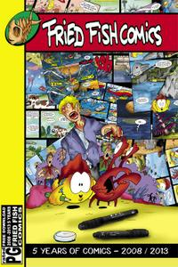 Fried Fish Comics 007 2013 sd