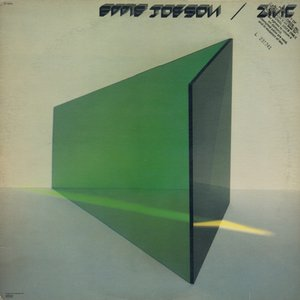 Eddie Jobson - Zinc: The Green Album (1983) US Demo 1st Pressing - LP/FLAC In 24bit/96kHz