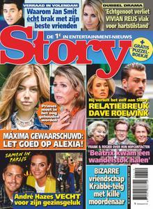 Story Netherlands - 30 oktober 2019