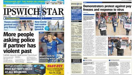 Ipswich Star – December 07, 2020