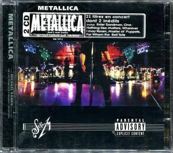 Metallica - S&M (1999)