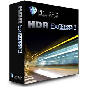 Pinnacle Imaging HDR Express 3.5.0 Build 13786 (x64) Portable