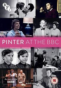 Pinter at the BBC. Monologue (1973) + Old Times (1975) + Landscape (1983) [British Film Institute]