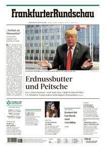 Frankfurter Rundschau Main-Taunus - 13. Juli 2018
