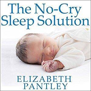 The No-Cry Sleep Solution: Gentle Ways to Help Your Baby Sleep Through the Night [Audiobook]
