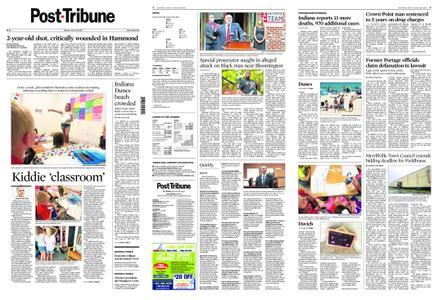 Post-Tribune – July 31, 2020